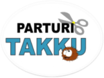 Parturi Takku Logo